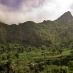 Paisagem em Cabo da Ribeira