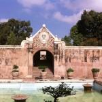 Legenda – Palácio de Água