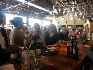 Portuguese Wine Invasion na Cellar Rat, em Kansas City (Missouri)