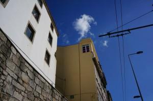 Edifícios, Porto II