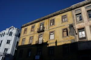 Edifícios, Porto III