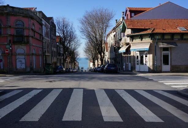 Rua de Diu, Porto
