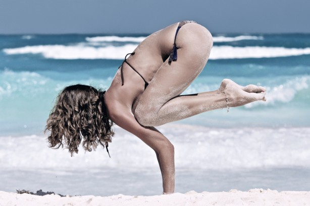 Yoga no Caribe