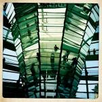 Reichstag auto retrao