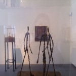 Kunsthau - Giacometti