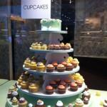 Zurique - Cupcake