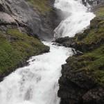 Cascata de Kjosfossen