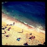 Algarve, Praia do Carvoeiro