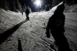 Courchevel, esqui nocturno (Enric Vives-Rubio)