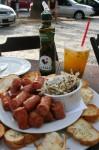 Um sabor português