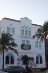 Art Déco em Miami Beach