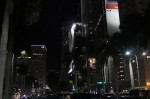 Miami à noite