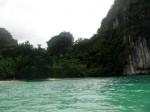 Tailândia, Baía de Hong, ilha de Hong, Krabi