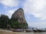 Tailândia | praia de Railay
