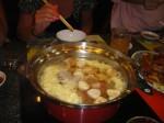 Tailandia | O fondue