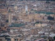 Fez - Foto de Sérgio Azenha