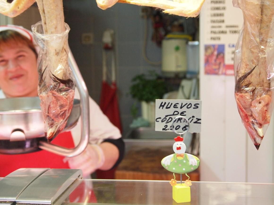 A Corunha, Mercado