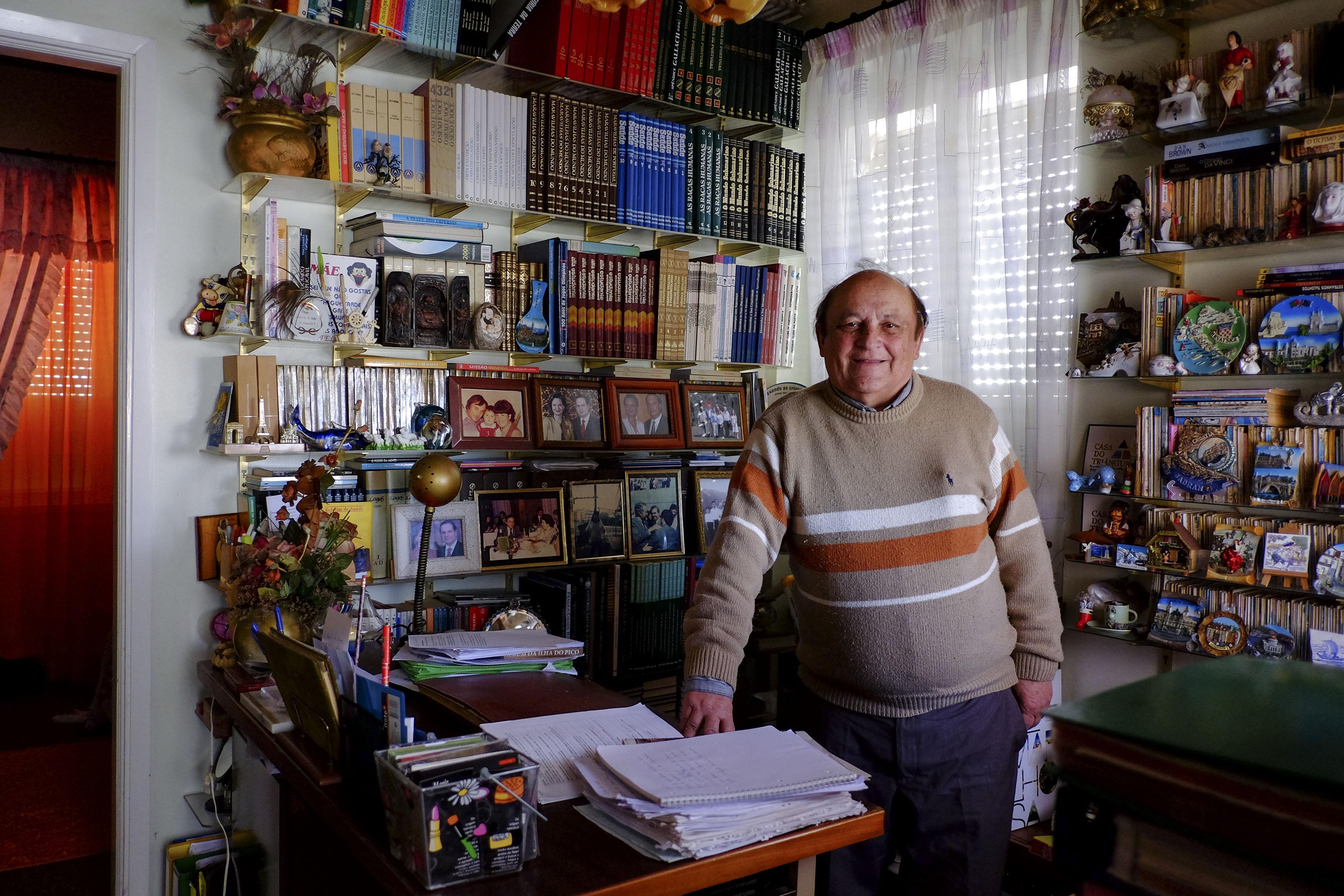 Manuel Serpa - Foto de Manuel Roberto