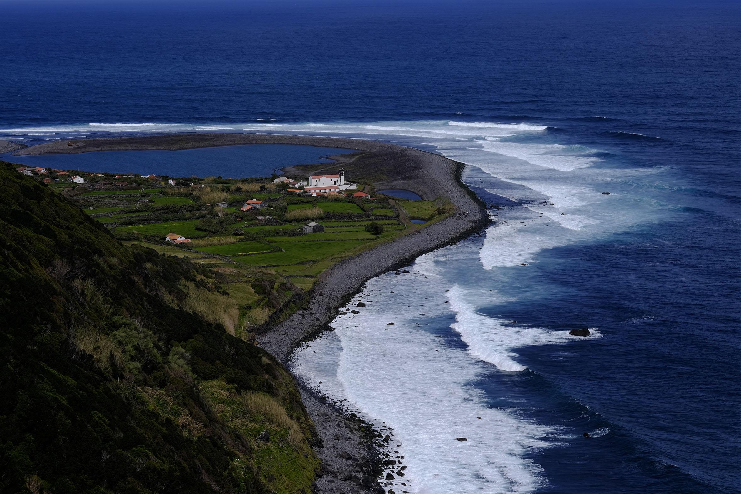 Ilha de São Jorge - Manuel Roberto