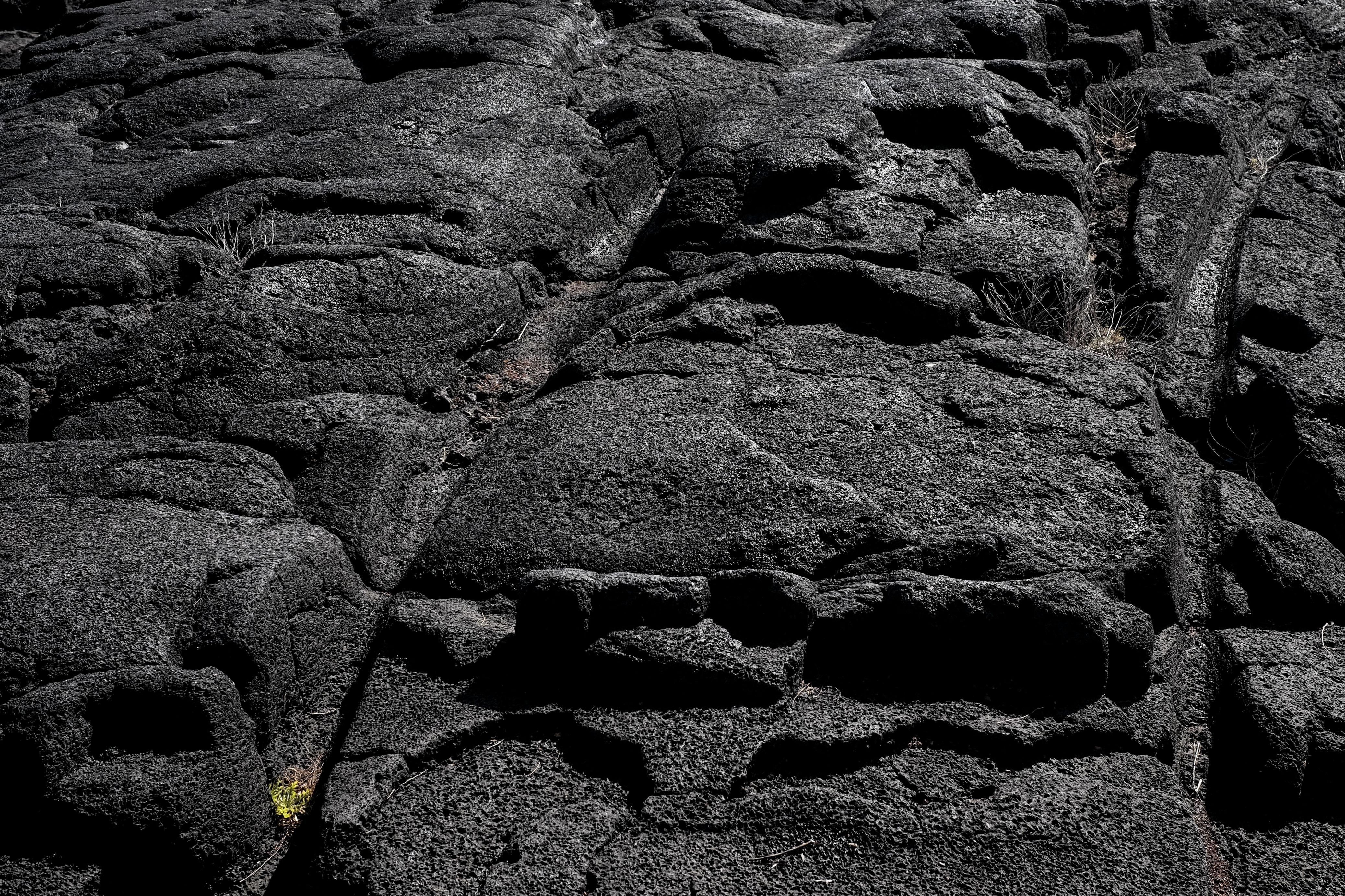Pico. rilheiras - Foto de Manuel Roberto