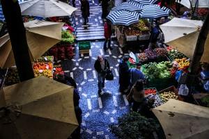 Mercado dos Lavradores - Foto de Daniel Rocha