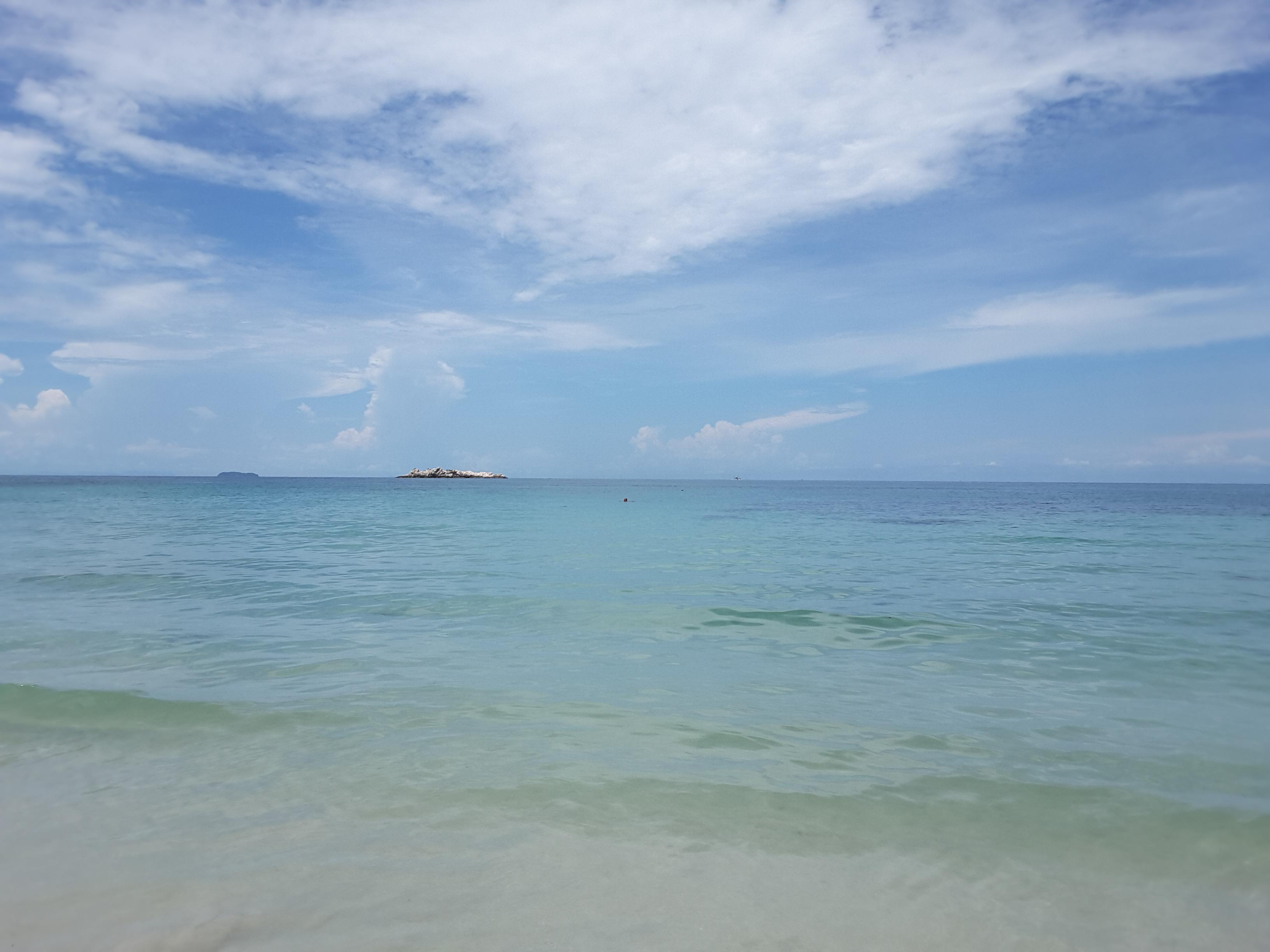 praia Kiew Na Nok