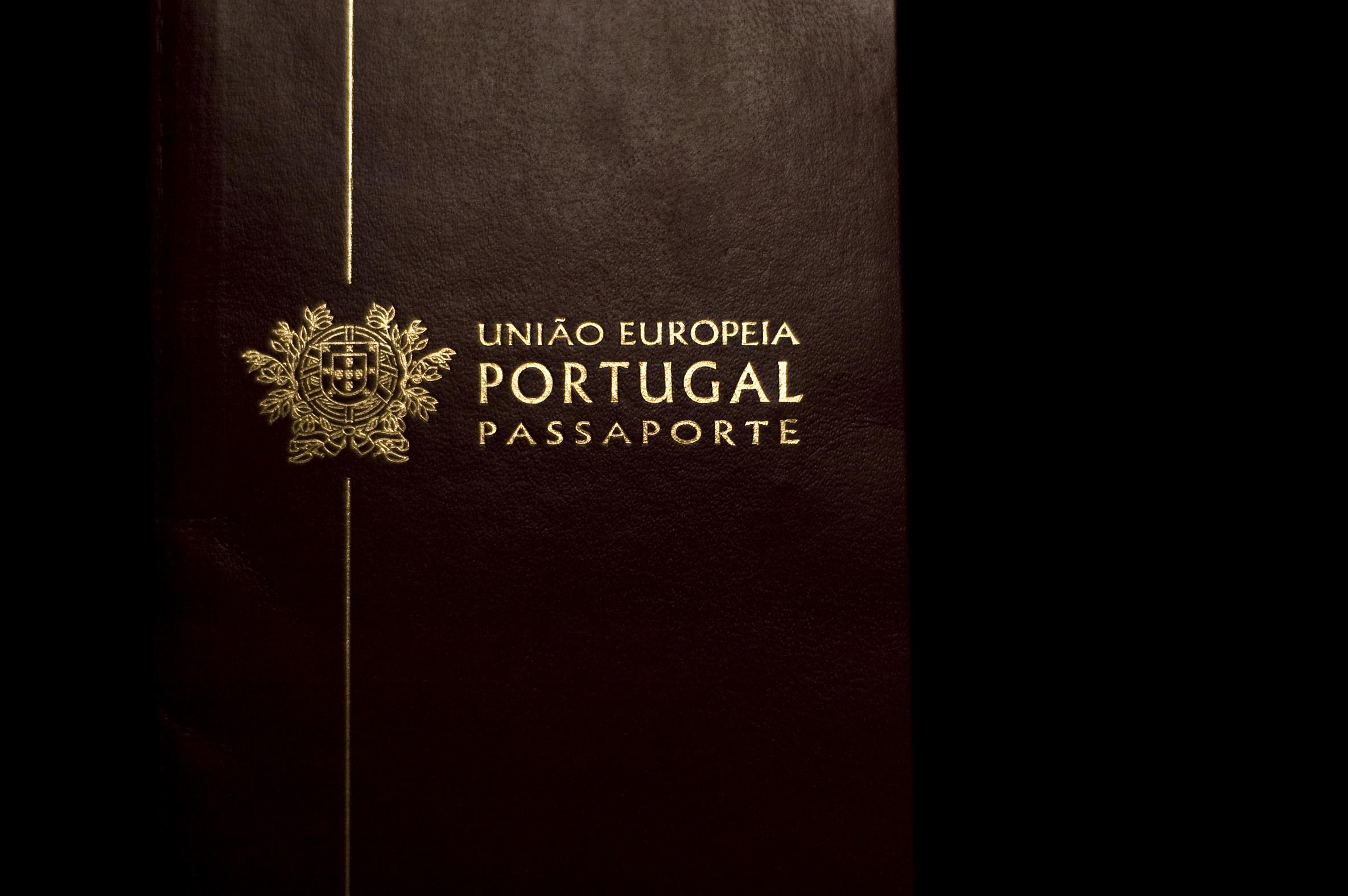 HO - 25 MARCO 2009 - Passaporte PORTUGUES - PASSAPORTES UNIAO EUROPEIA EUROPA