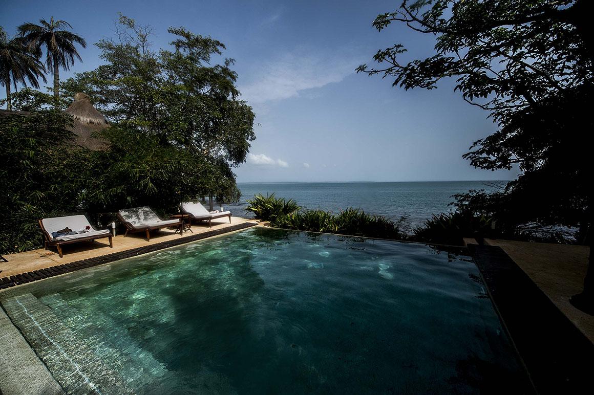 Guiné-Bissau - Paulo Pimenta