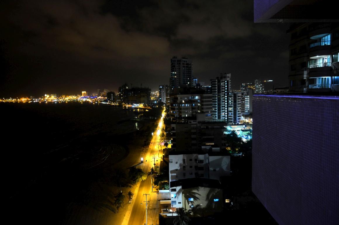 Cartagena - Foto de Paulo Pimenta