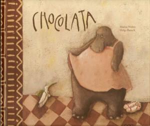 Chocolata Capa