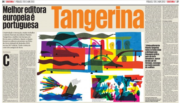 tangerina ok