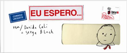 CapaEuEsperoCalie Bloch