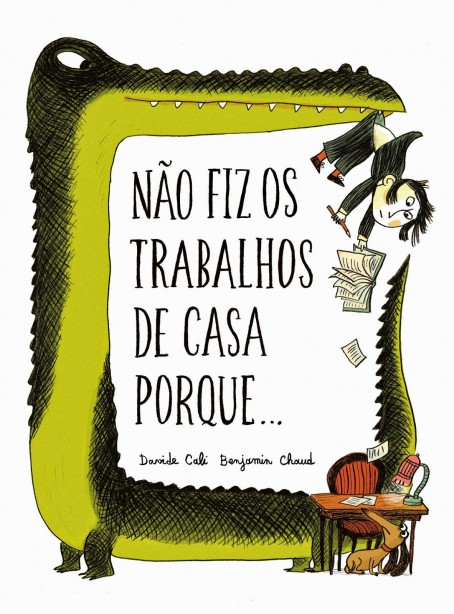 CapaNãoFizTrabalhosCasa