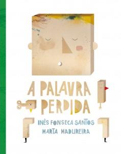 CapaPalavraPerdida