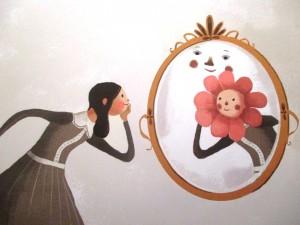 Espelho miolo