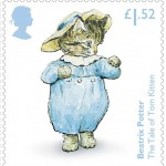 JAN28-Stamps-to-celebrate-the-150th-anniversary-of-the-birth-of-Beatrix-Potter (2)