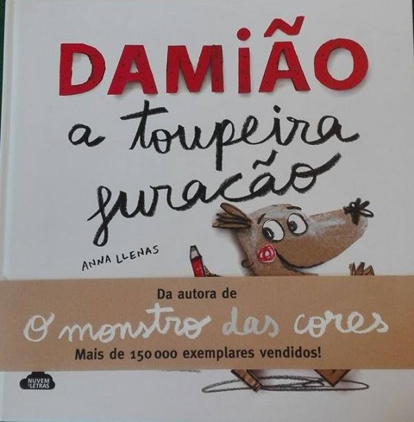 DamiãoToupeira