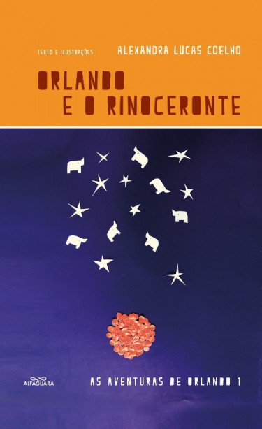 Capa_Orlando_e_o_Rinoceronte
