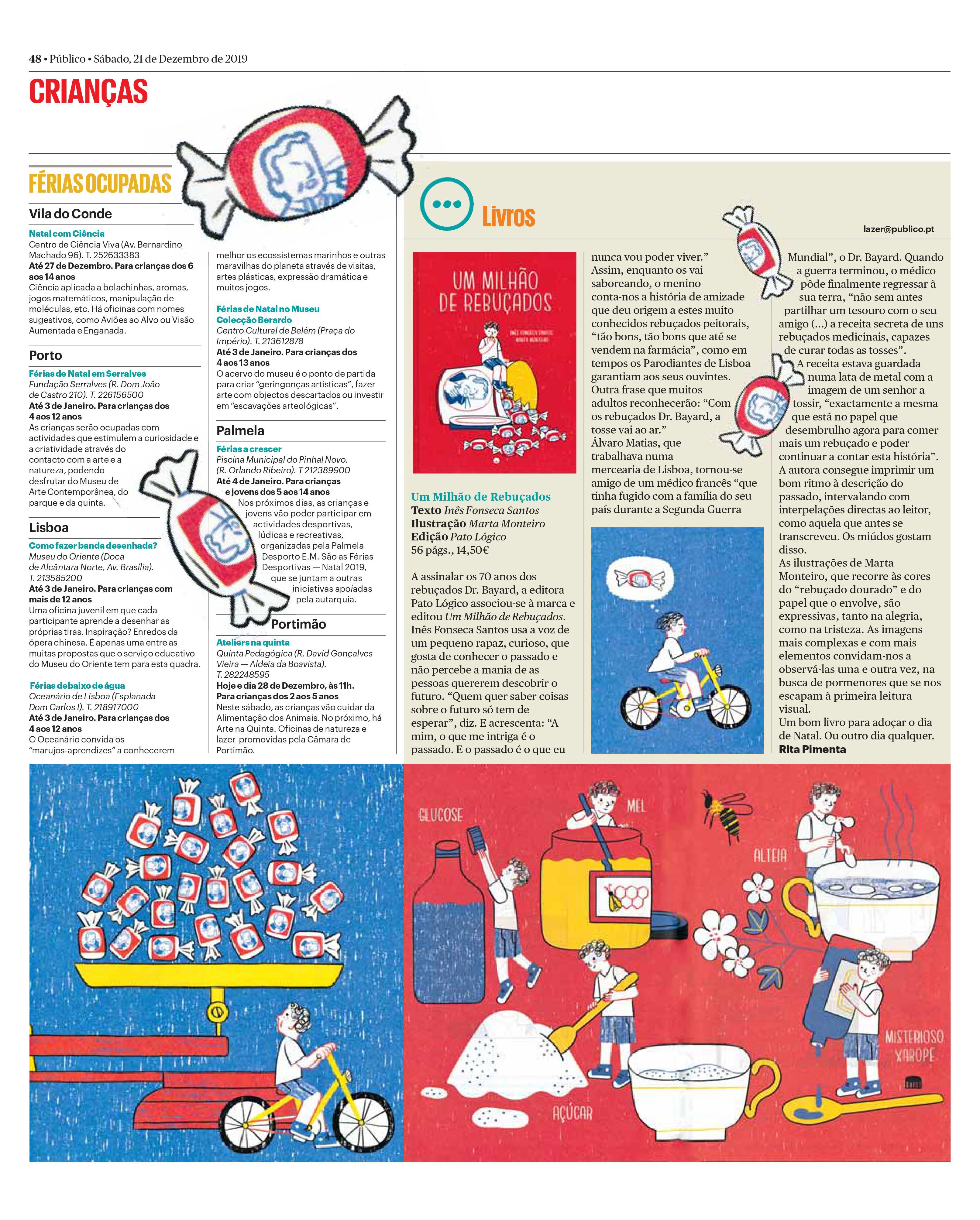 PáginaCriançasRebuçados21-12-19