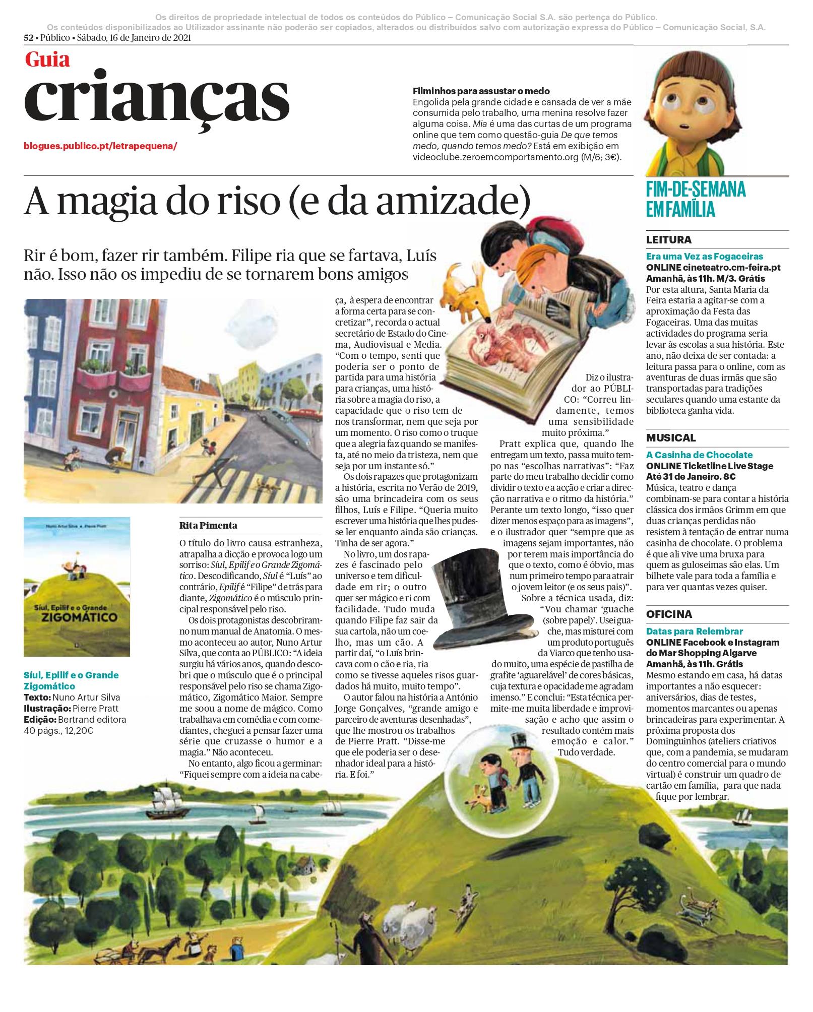 PáginaCrianças16Janeiro2021Pratt