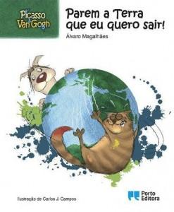 Parem a Terra