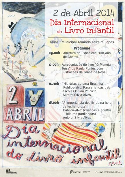 cartaz DIL Infantil