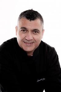 Chefe Leonel Pereira
