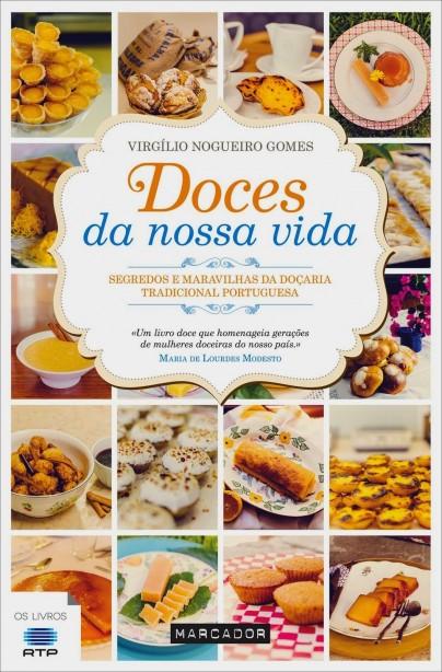 DOCES DA MINHA VIDA