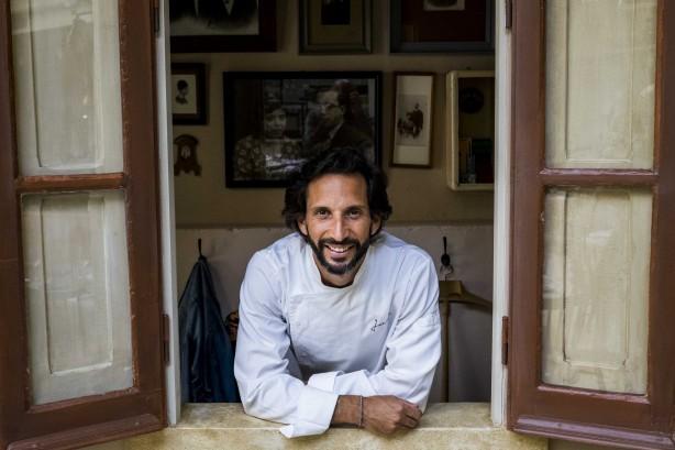 RG Rui Gaudencio - 10 Agosto 2016 - portugal, lisboa - Bairro do Avillez, novo espaco de restaurantes do chefe chef Jose Avillez (na foto)