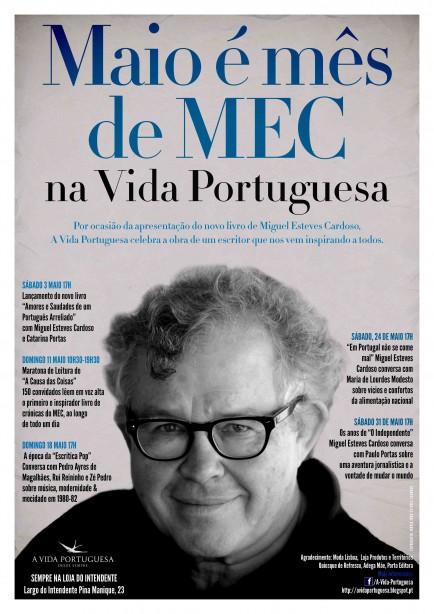 Cartaz MEC