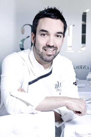 chef Henrique Sa Pessoa
