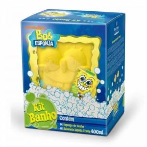 P23 bob banho