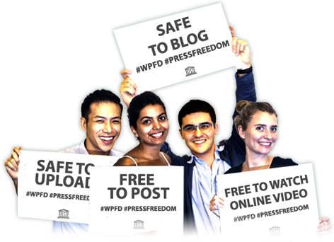 P23 safe to blog