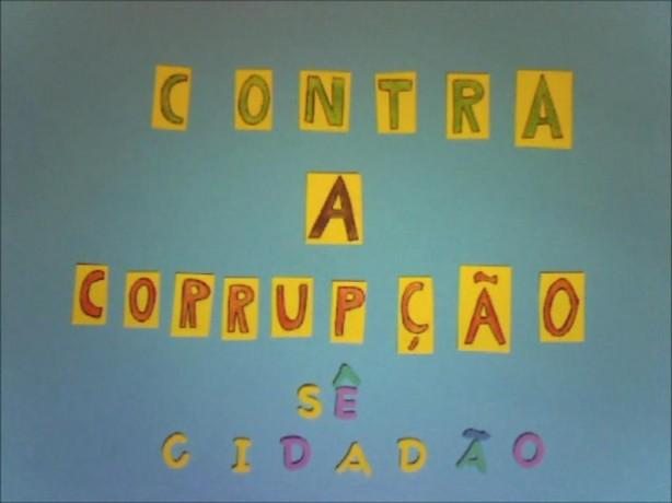 P23 corrupção